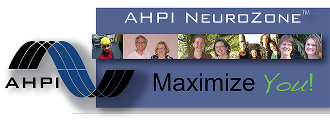 AHPI NeuroZone