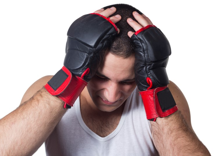 Athletes and Concussions