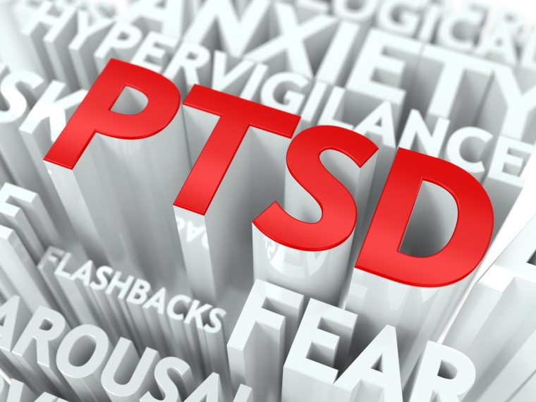 Neurofeedback to Manage PTSD