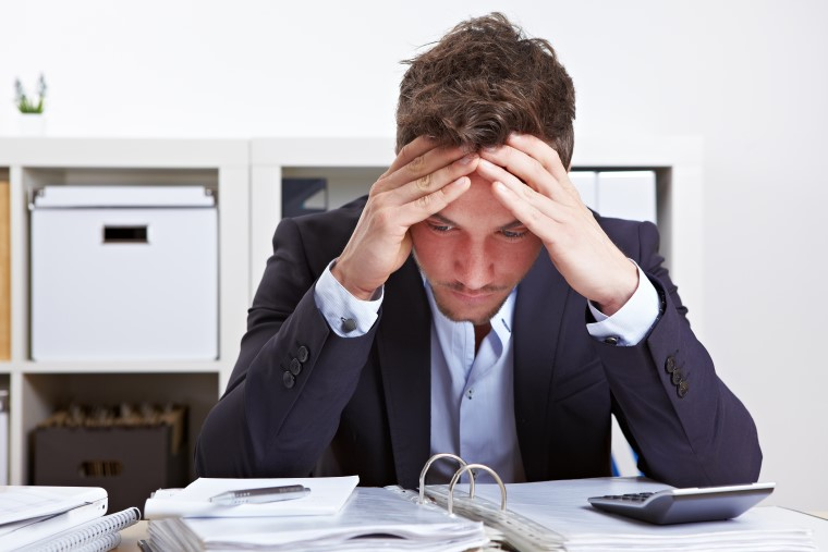 Combat Stress at Work with Neurofeedback Training