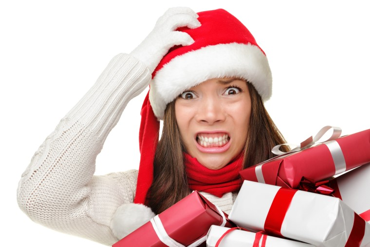 Beating the Holiday Stress