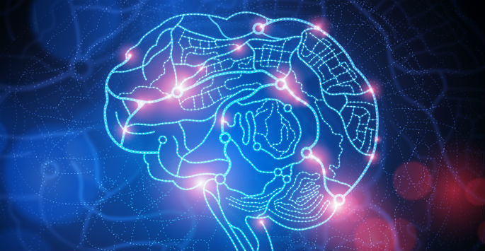 Brainmapping for Cognitive Efficiency